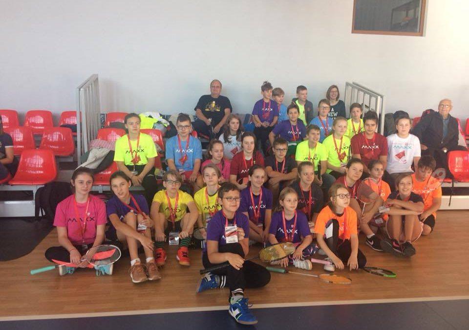 Narodowe Dni Badmintona – Zakopane 2018