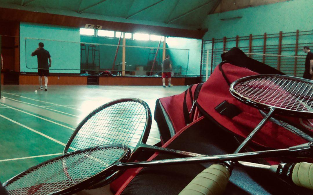 1 Liga Badmintona – Rakiety wygrywają w debiucie!