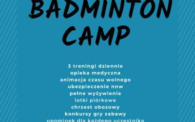 Obóz dla dzieci 2021