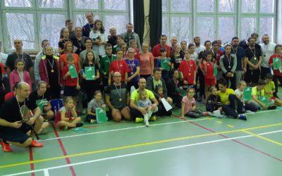 Turniej Rodzic+Dziecko – Fotorelacja